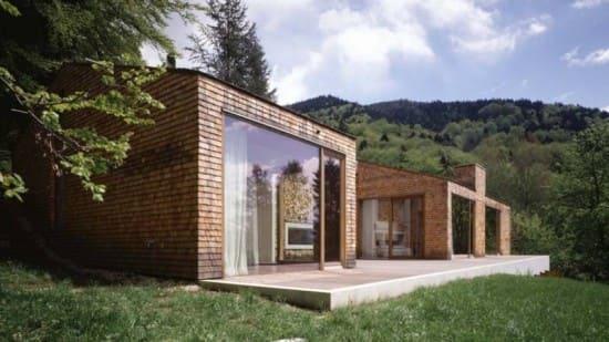Estrutura das Casas Pré Moldadas de Concreto