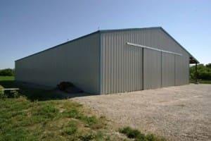 Edificio Agricola